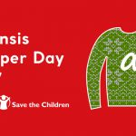 Avansis Jumper Day 2017 Save The Children